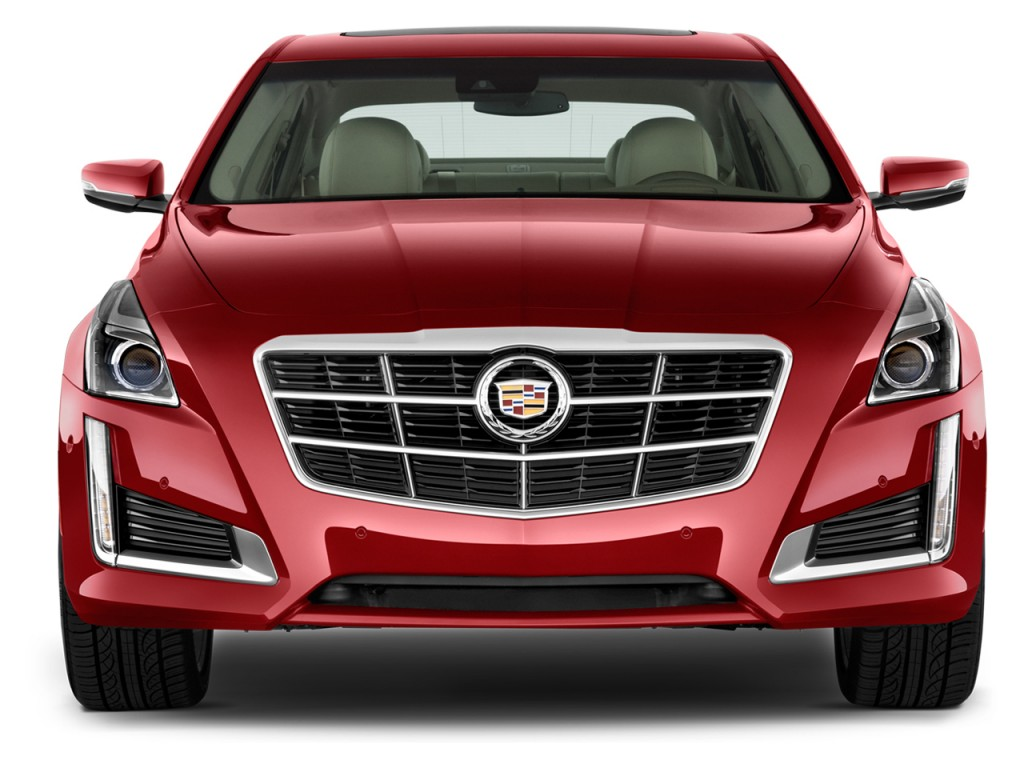image 2016 cadillac cts 4 door sedan 2 0l turbo rwd front exterior view size 1024 x 768 type. Black Bedroom Furniture Sets. Home Design Ideas