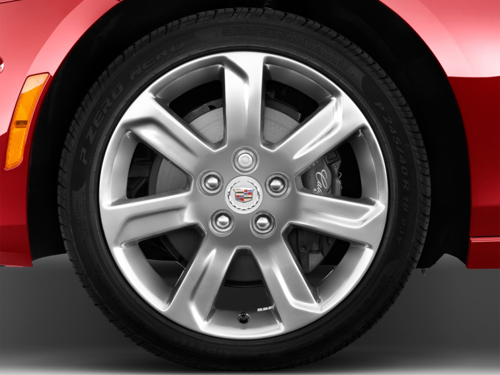 2013 Cadillac Ats 2.0 L Turbo >> Image: 2016 Cadillac CTS 4-door Sedan 2.0L Turbo RWD Wheel Cap, size: 1024 x 768, type: gif ...