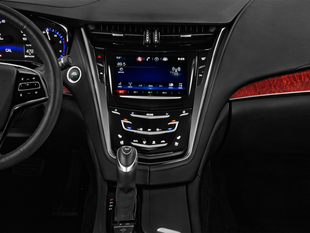 image 2016 cadillac cts 4 door sedan 3 6l luxury collection rwd instrument panel size 1024 x. Black Bedroom Furniture Sets. Home Design Ideas