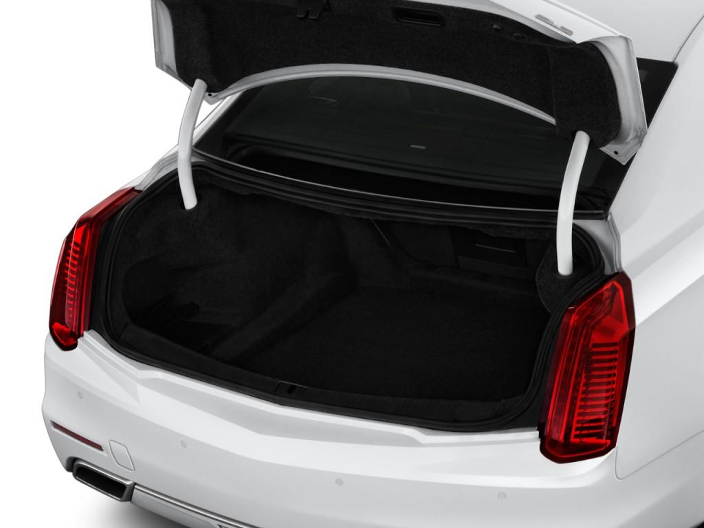 Cadillac Cts Door Sedan L Luxury Rwd Trunk L on 2003 Cadillac Escalade Esv Horsepower