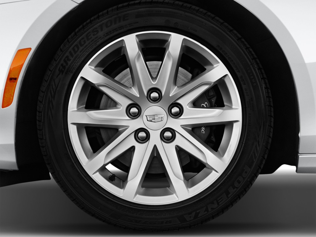 image 2016 cadillac cts 4 door sedan 3 6l luxury collection rwd wheel cap size 1024 x 768. Black Bedroom Furniture Sets. Home Design Ideas