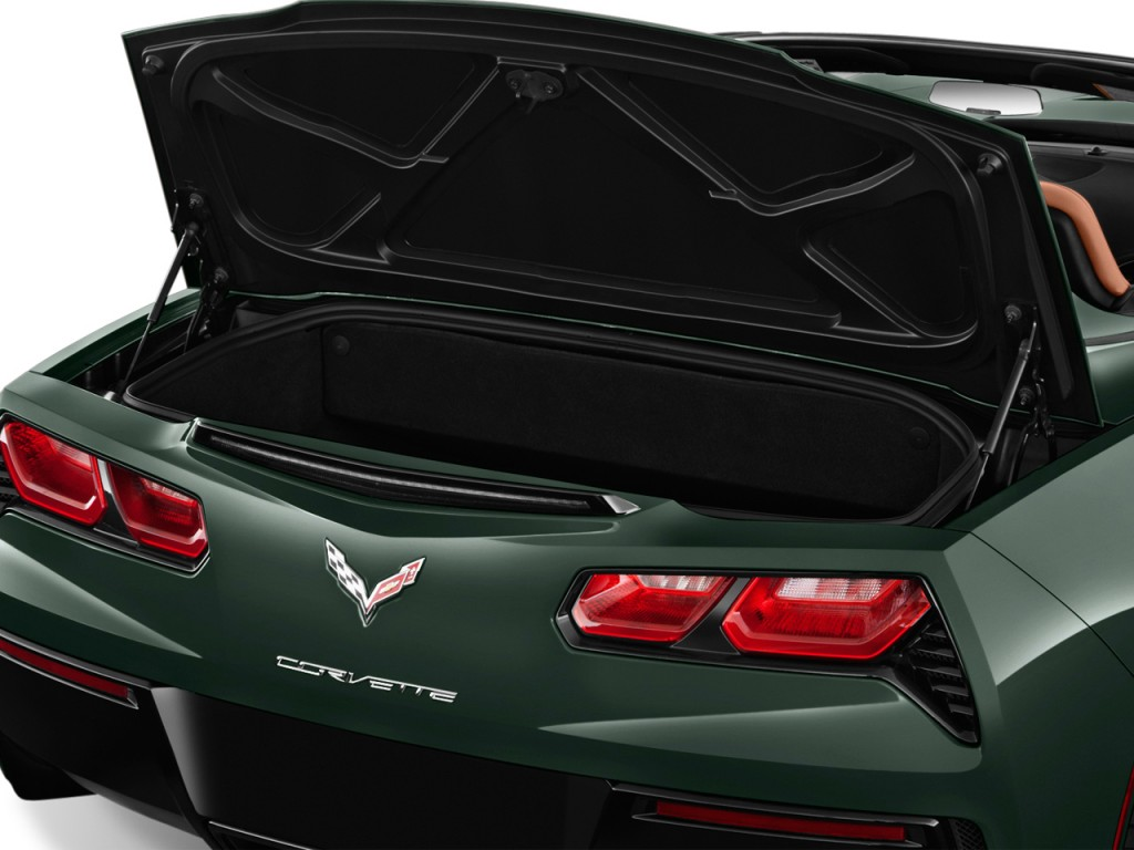 image 2016 chevrolet corvette 2 door stingray convertible. Black Bedroom Furniture Sets. Home Design Ideas