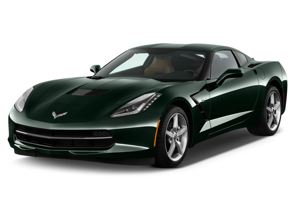 2016 Chevrolet Corvette (Chevy) Review, Ratings, Specs, Prices, And Photos    The Car Connection