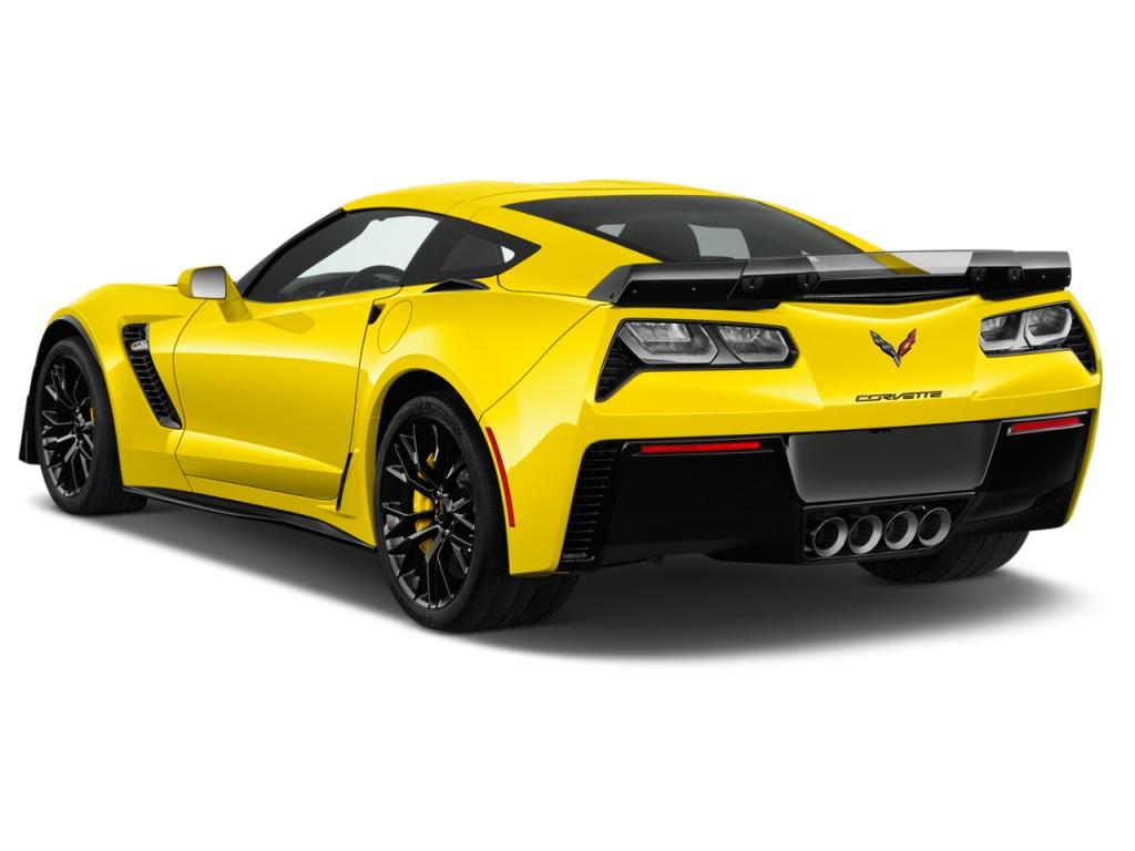 2 Door Altima >> Image: 2016 Chevrolet Corvette 2-door Z06 Coupe w/1LZ Angular Rear Exterior View, size: 1024 x ...