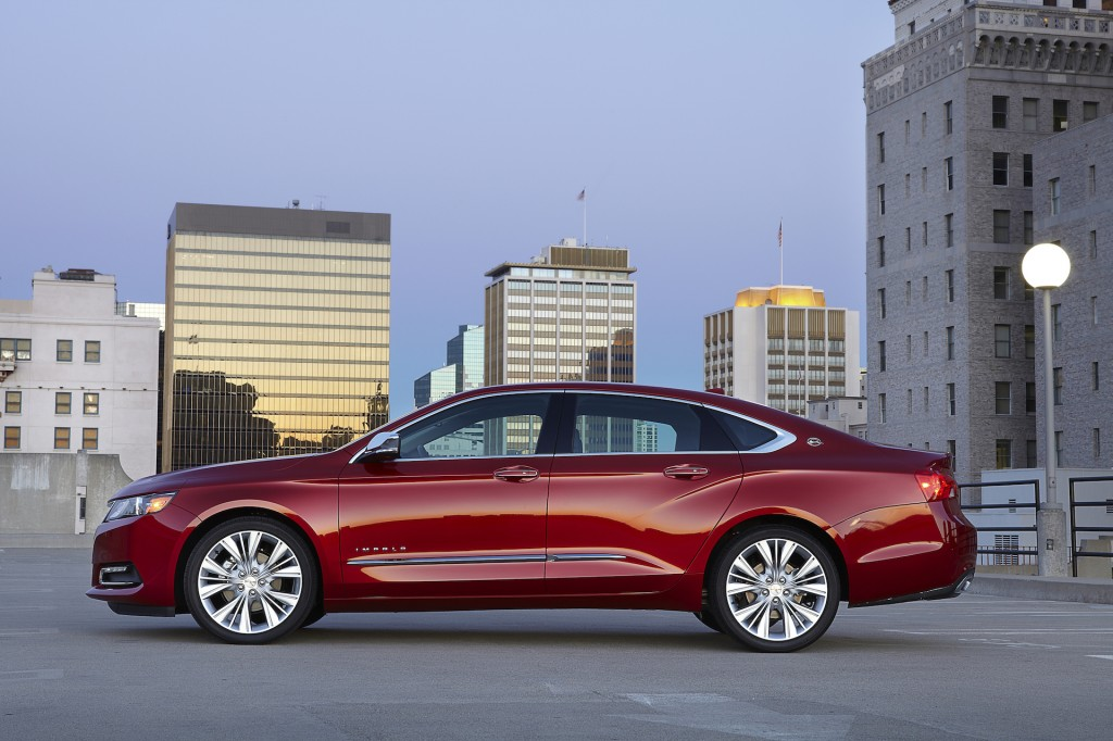 2016 Chevrolet Impala 100517789 L Jpg