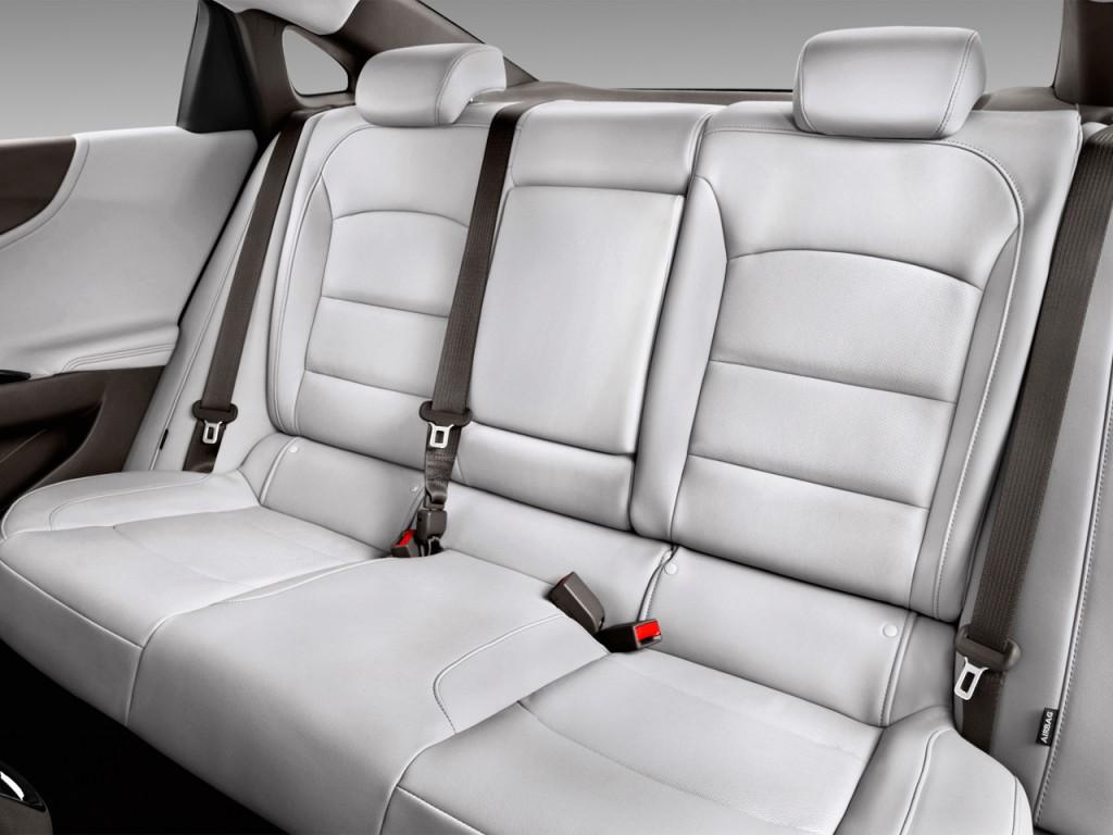 Image 2016 Chevrolet Malibu 4 Door Sedan Premier W 2lz