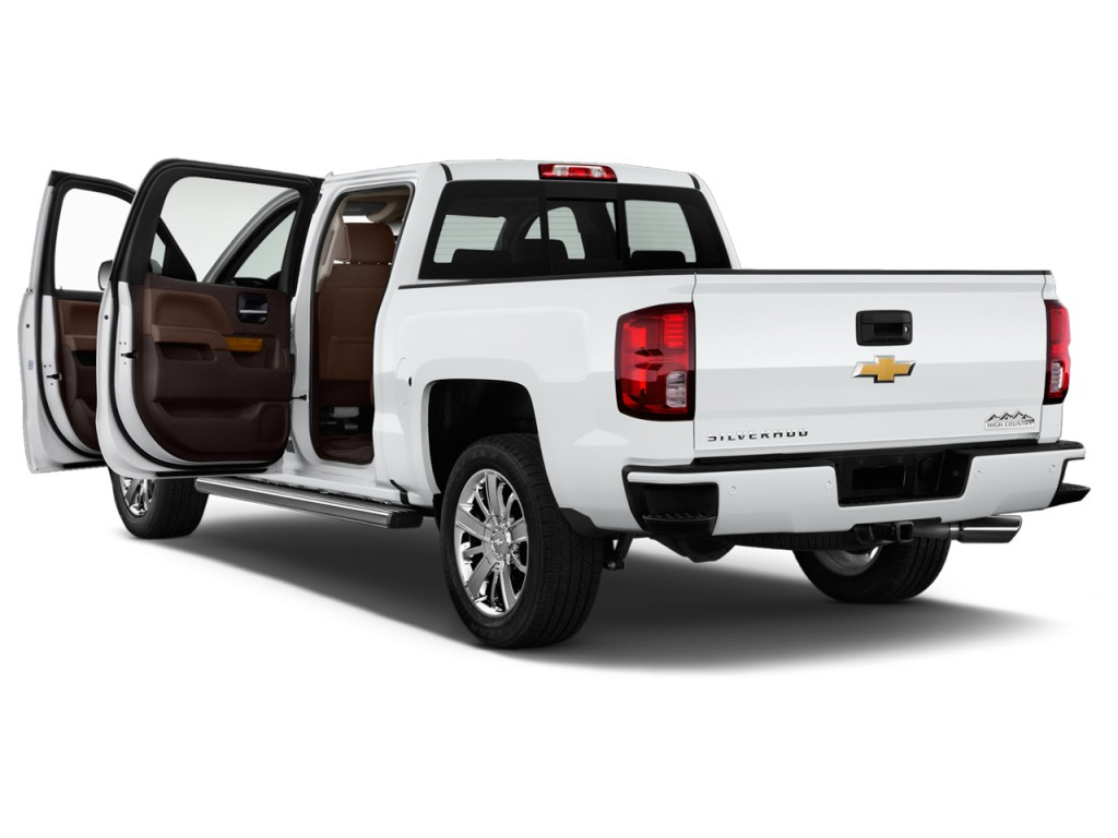image 2016 chevrolet silverado 1500 2wd crew cab 143 5 high country open doors size 1024 x. Black Bedroom Furniture Sets. Home Design Ideas