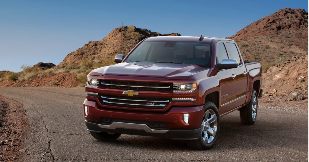 Gm Issues Stop Asks Owners To Driving Nearly 4 800 Chevrolet Cadillac Gmc Trucks Suvs