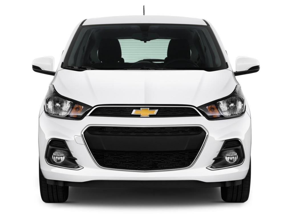 image 2016 chevrolet spark 5dr hb cvt lt w 1lt front. Black Bedroom Furniture Sets. Home Design Ideas