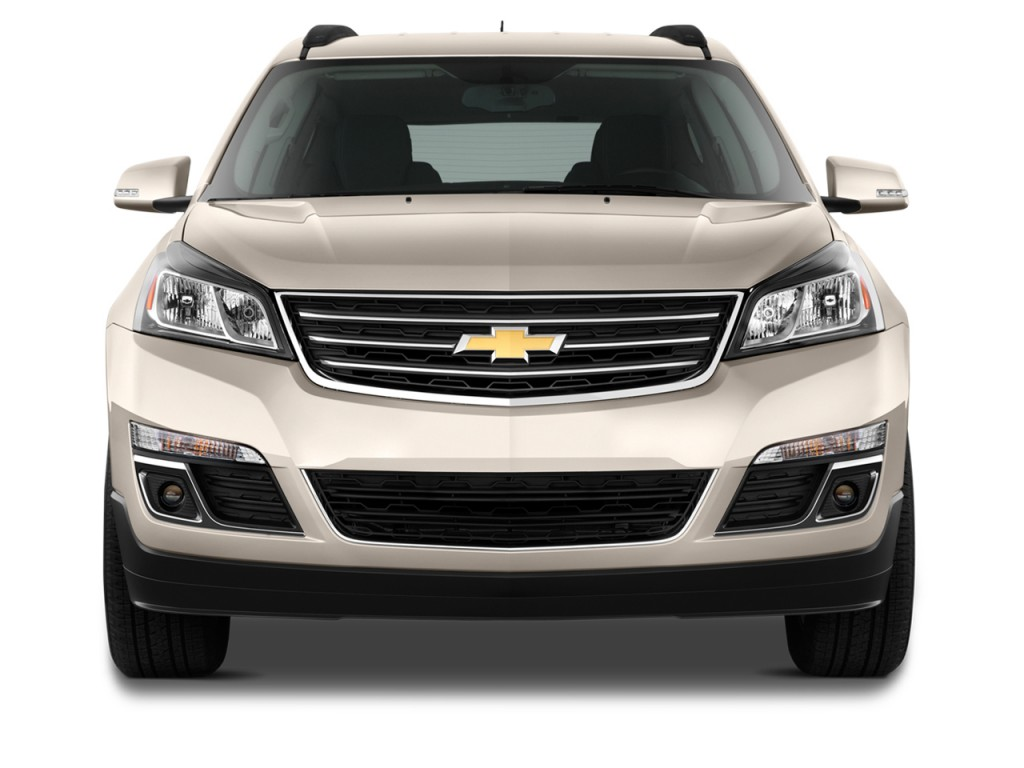 image 2016 chevrolet traverse fwd 4 door lt w 1lt front exterior view size 1024 x 768 type. Black Bedroom Furniture Sets. Home Design Ideas