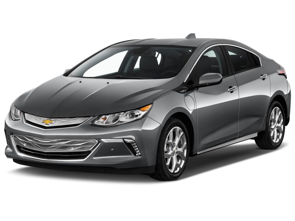 Kelebihan Chevrolet Volt 2016 Top Model Tahun Ini
