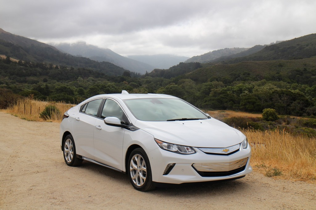 Why Isn T The 2016 Chevy Volt A Flex Fuel Plug In Hybrid That Can Use E85 Ethanol