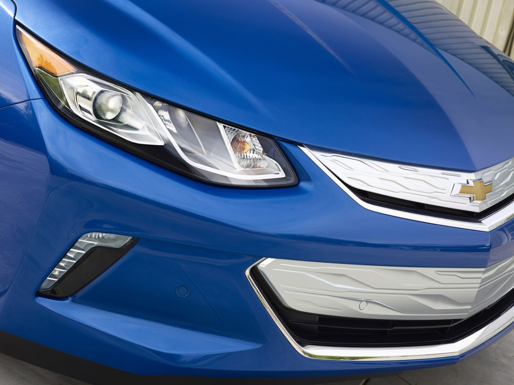 Chevy Volt Lease Cost >> 2016 Chevrolet Volt Priced From $33,995, Or $1,175 Lower ...