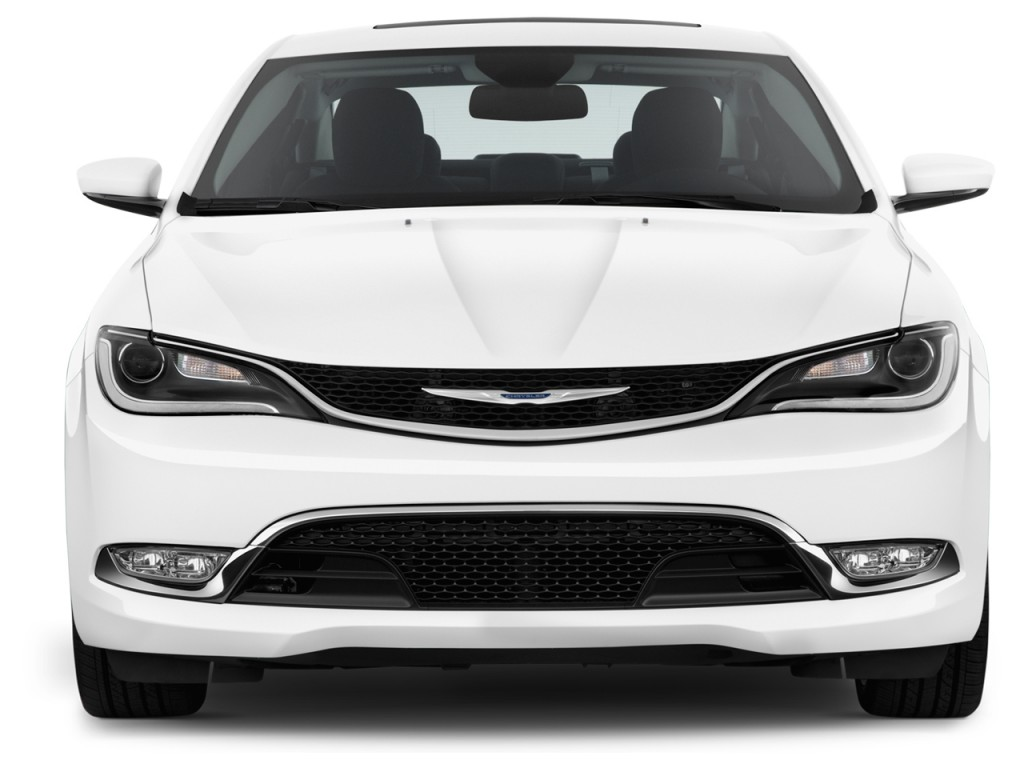 Report: Chrysler To Announce Repayment Of Government Loans