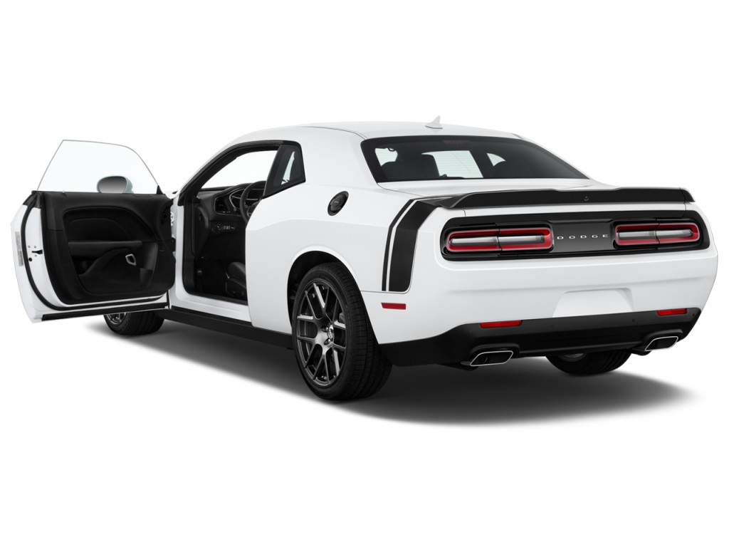 image 2016 dodge challenger 2 door coupe r t scat pack open doors size 1024 x 768 type gif. Black Bedroom Furniture Sets. Home Design Ideas