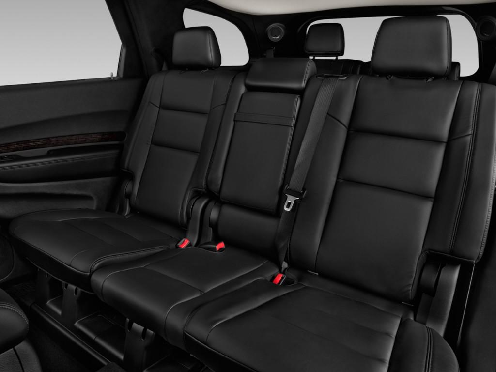 Durango Car Electric Seats