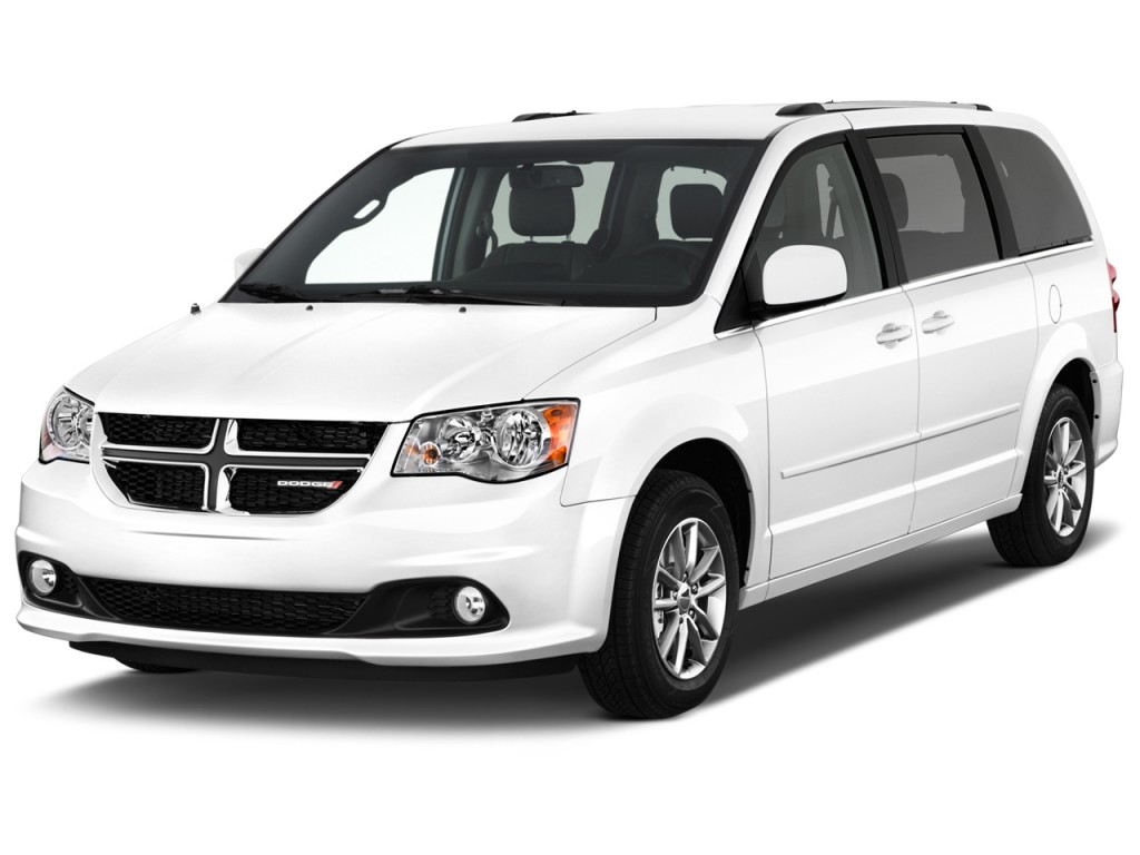 2016 Dodge Grand Caravan Review Ratings Specs Prices And Photos The Car Connection
