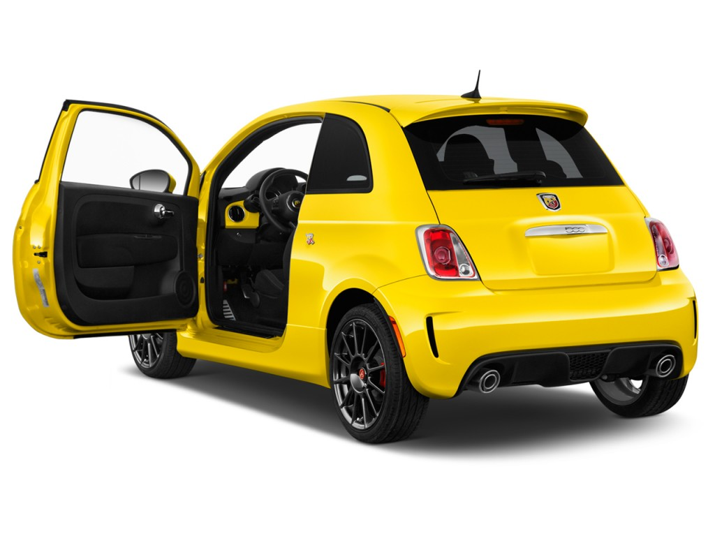 image 2016 fiat 500 2 door hb abarth open doors size 1024 x 768 type gif posted on. Black Bedroom Furniture Sets. Home Design Ideas