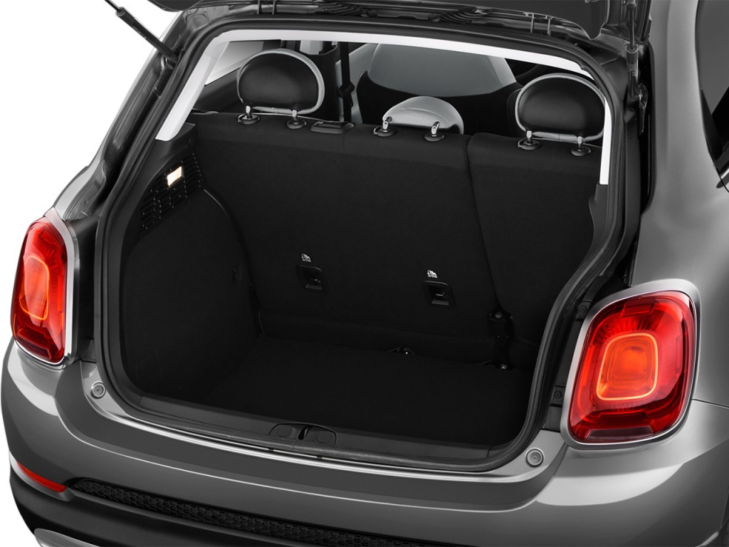 image 2016 fiat 500x fwd 4 door pop trunk size 1024 x 768 type gif posted on july 12. Black Bedroom Furniture Sets. Home Design Ideas