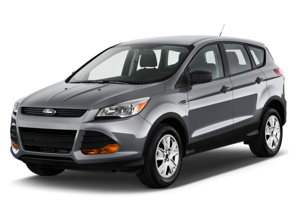 2016 ford escape review ratings specs prices and photos the car connection