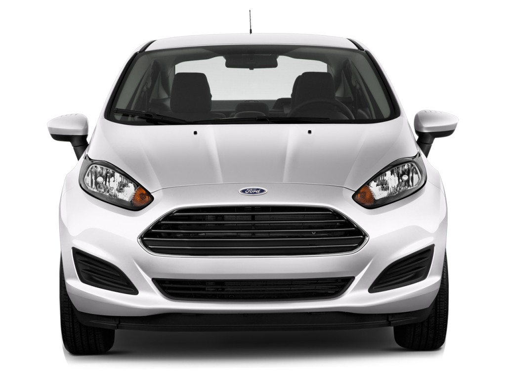 image 2016 ford fiesta 4 door sedan se front exterior view size 1024 x 768 type gif posted. Black Bedroom Furniture Sets. Home Design Ideas