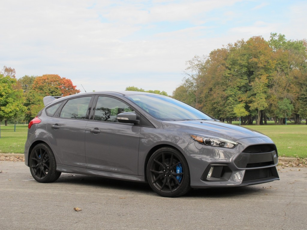 What Is Chip  On  Ford Focus Car