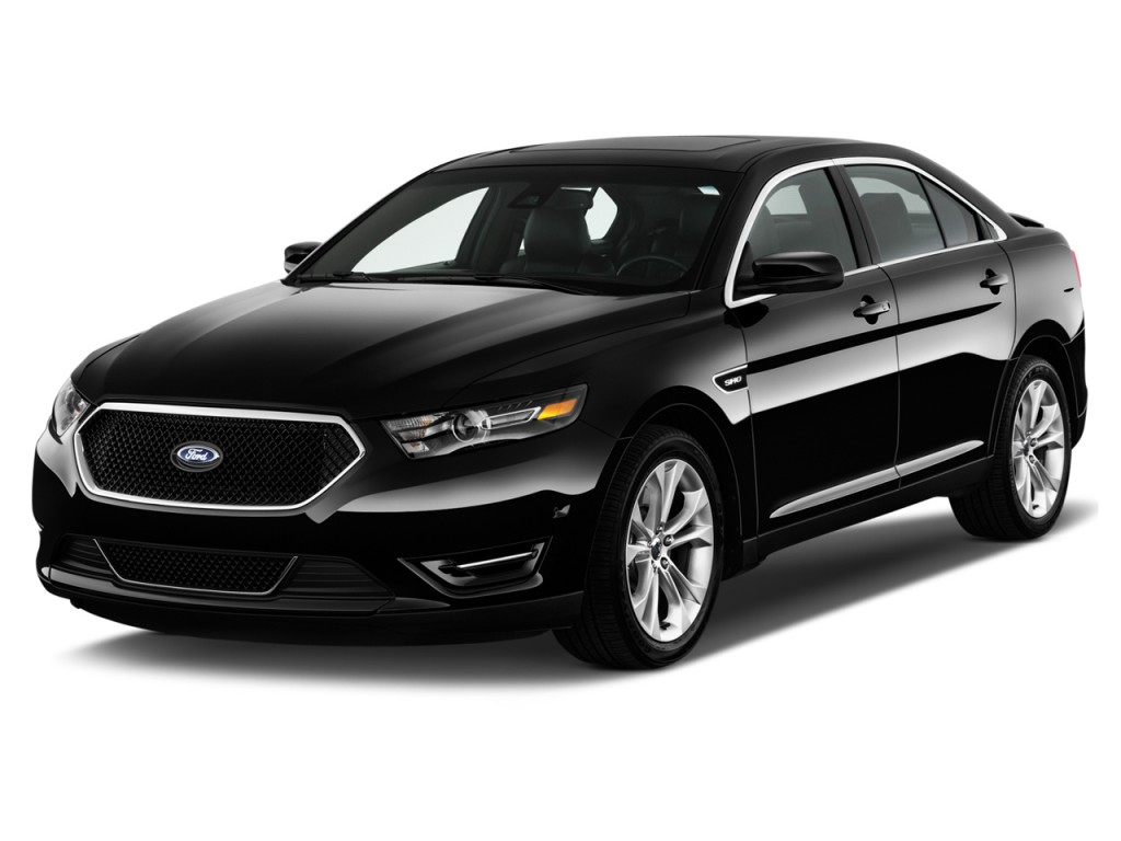 2016 Ford Taurus Review Ratings Specs Prices And Photos The Car Connection
