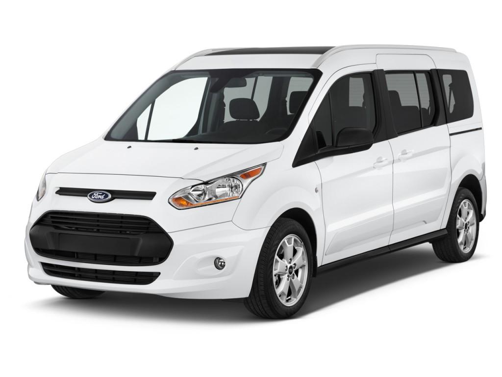 Image 2016 Ford Transit Connect Wagon 4 Door Wagon Lwb