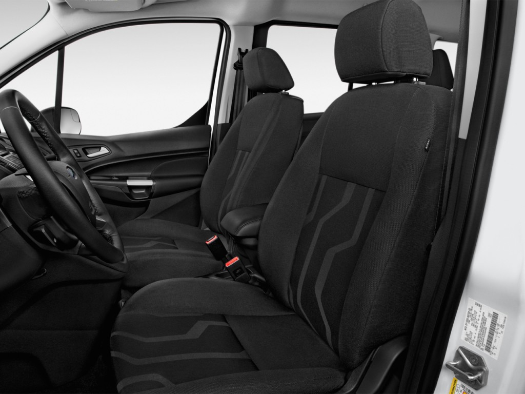 Ford Transit Wagon >> Image: 2016 Ford Transit Connect Wagon 4-door Wagon LWB XLT w/Rear Liftgate Front Seats, size ...