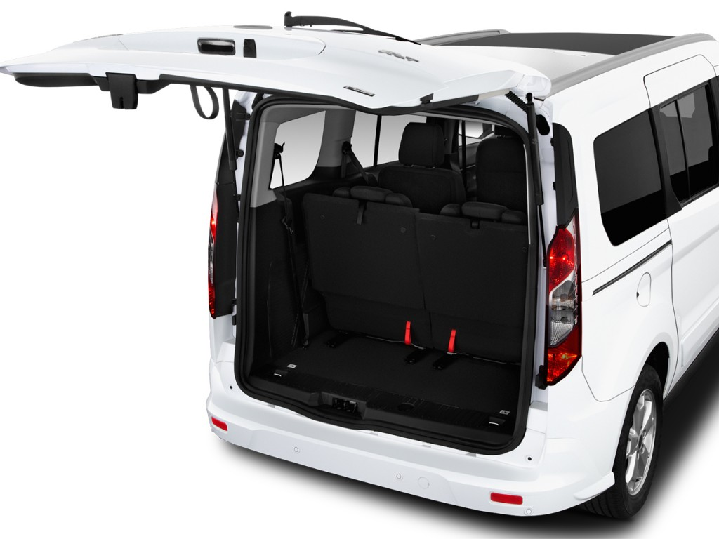 image 2016 ford transit connect wagon 4 door wagon lwb xlt w rear liftgate trunk size 1024 x. Black Bedroom Furniture Sets. Home Design Ideas