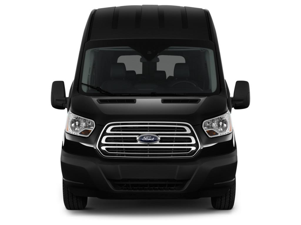 image 2016 ford transit wagon t 350 148 high roof xlt sliding rh dr front exterior view size. Black Bedroom Furniture Sets. Home Design Ideas