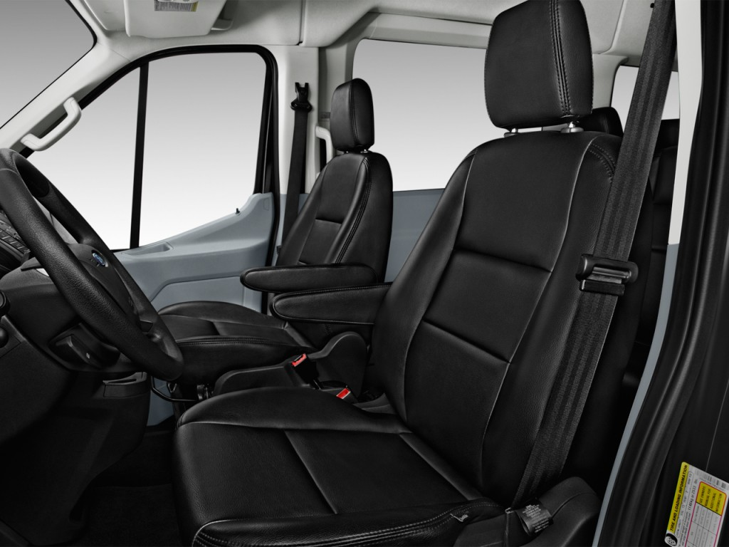 image 2016 ford transit wagon t 350 148 high roof xlt sliding rh dr front seats size 1024 x. Black Bedroom Furniture Sets. Home Design Ideas