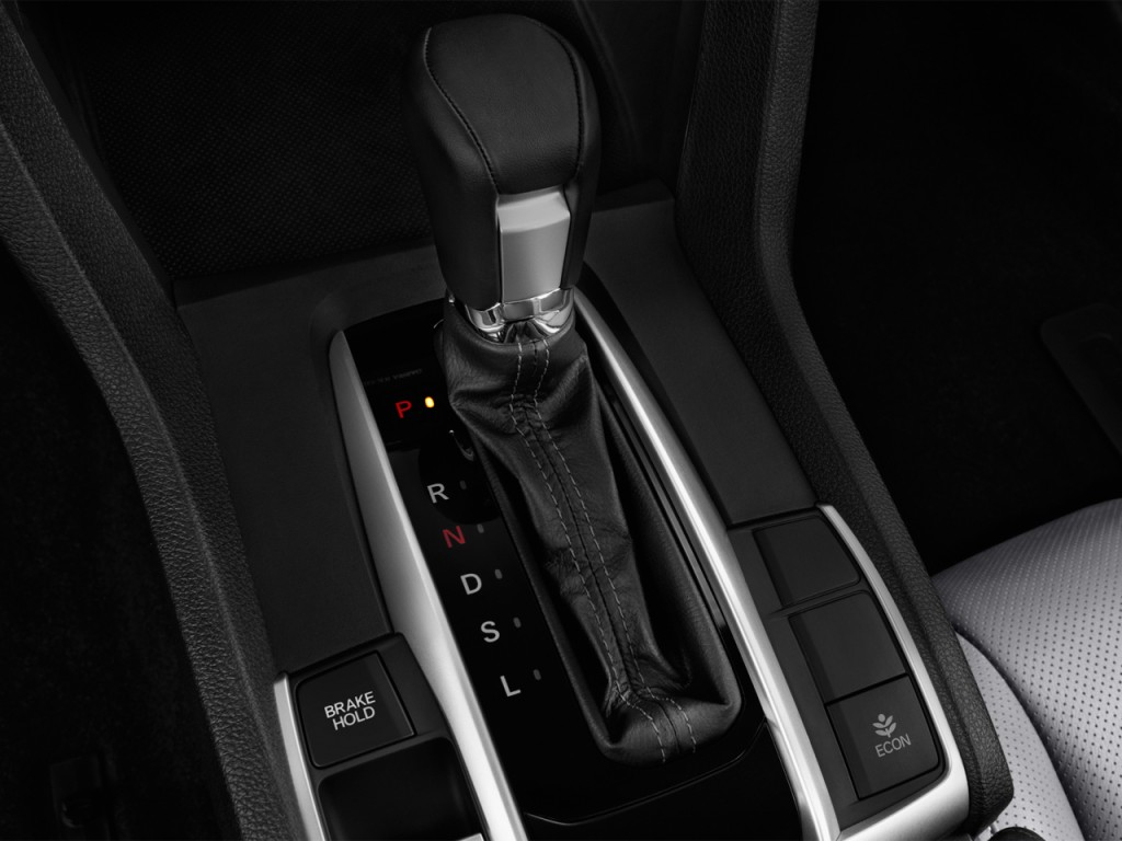 image 2016 honda civic 4 door cvt touring gear shift size 1024 x 768 type gif posted on. Black Bedroom Furniture Sets. Home Design Ideas