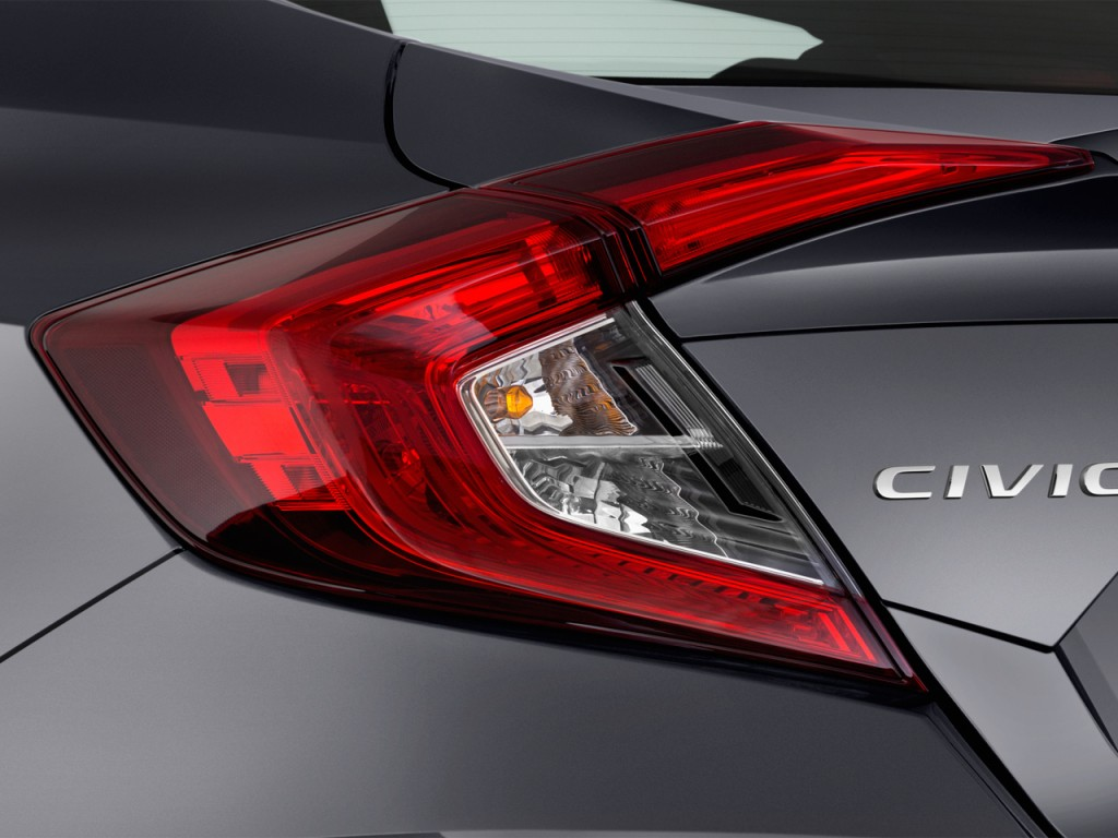 image 2016 honda civic 4 door cvt touring tail light size 1024 x 768 type gif posted on. Black Bedroom Furniture Sets. Home Design Ideas