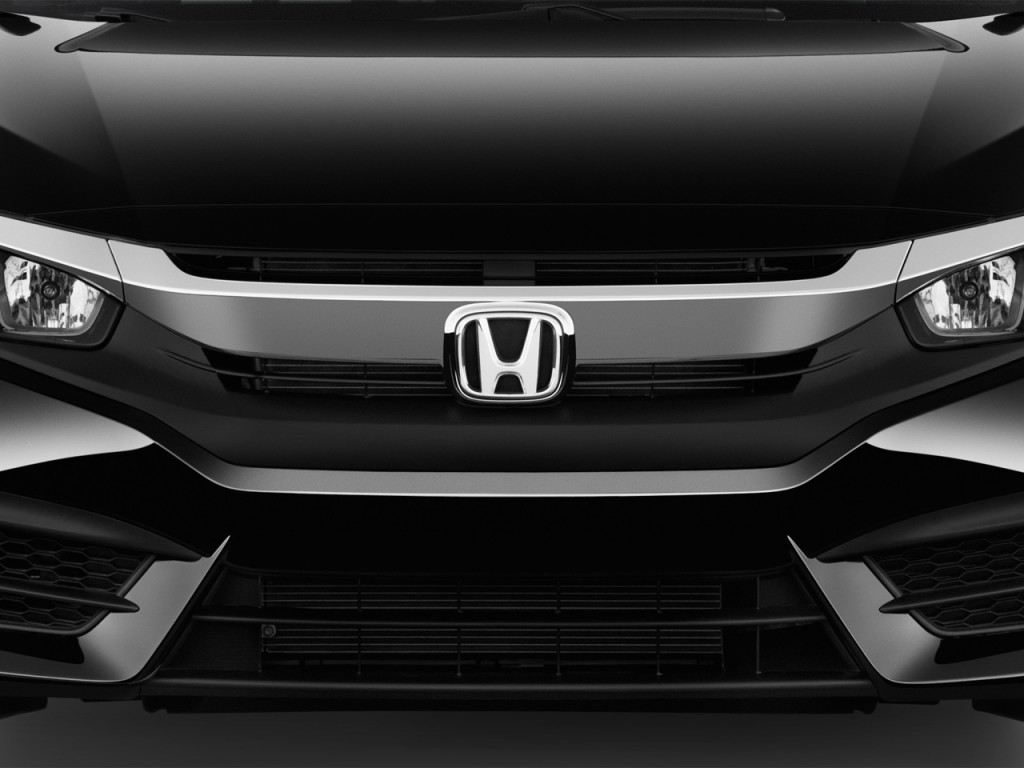 image 2016 honda civic 4 door man lx grille size 1024 x 768 type gif posted on october 7. Black Bedroom Furniture Sets. Home Design Ideas