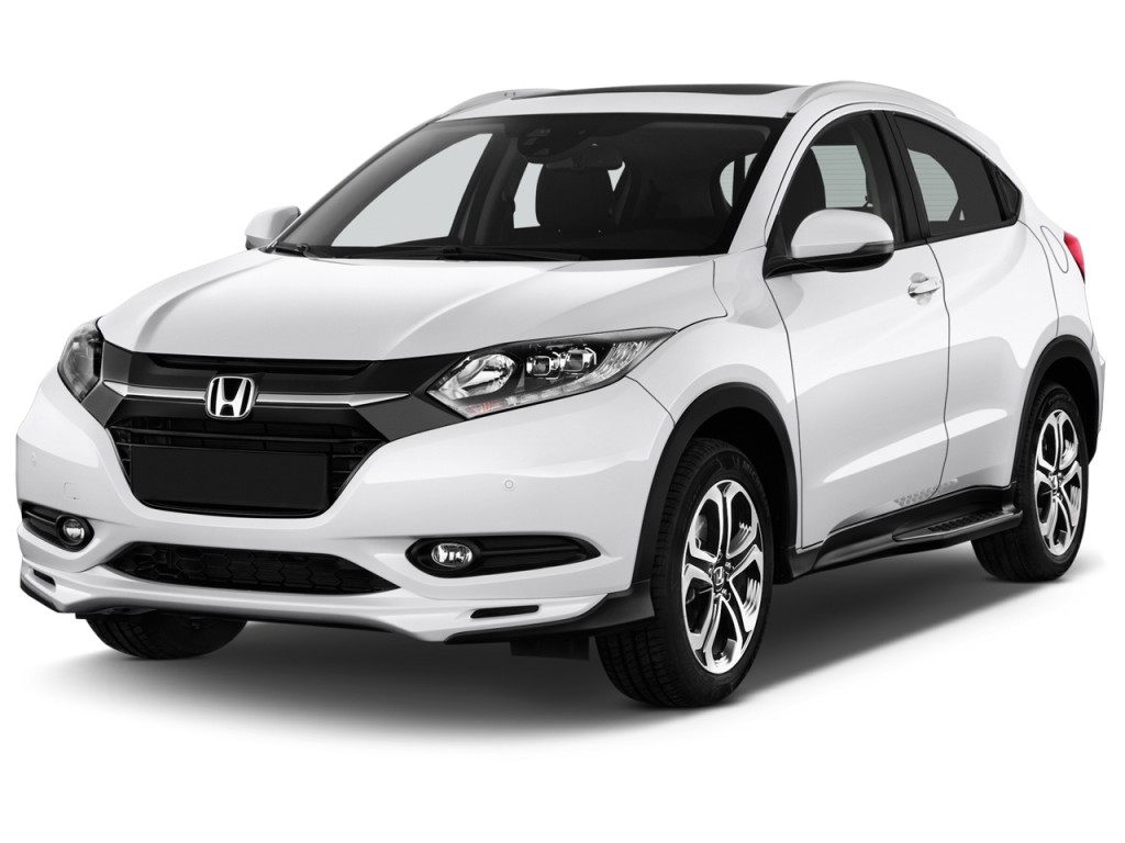 2016 Honda Hr V Review Ratings Specs Prices And Photos The Car