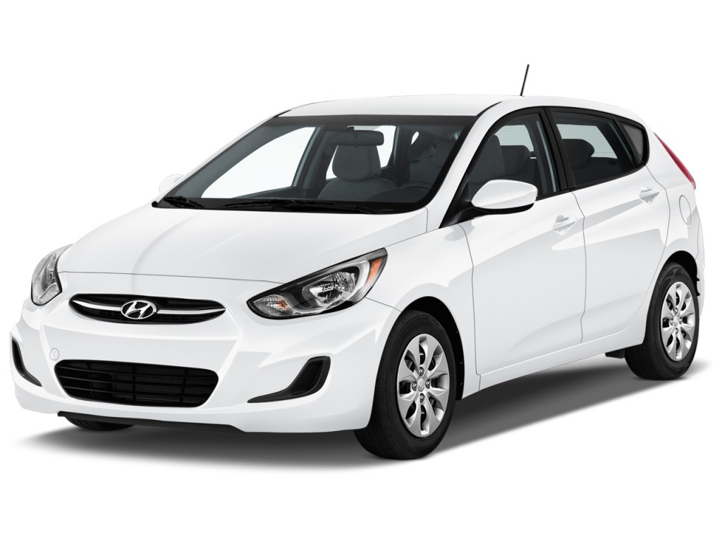 2016 Hyundai Accent Review Ratings Specs Prices And Photos The Car Connection
