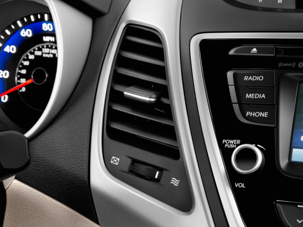 image 2016 hyundai elantra 4 door sedan auto value edition alabama plant air vents size. Black Bedroom Furniture Sets. Home Design Ideas