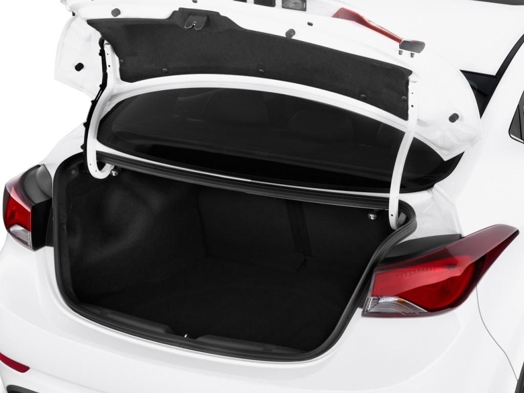 image 2016 hyundai elantra 4 door sedan auto value edition alabama plant trunk size 1024 x. Black Bedroom Furniture Sets. Home Design Ideas