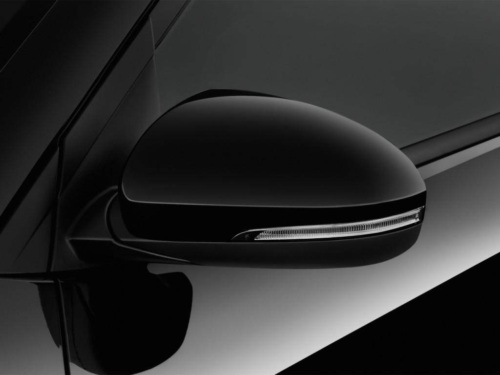 Image: 2016 Hyundai Tucson FWD 4-door Limited Mirror, size ...