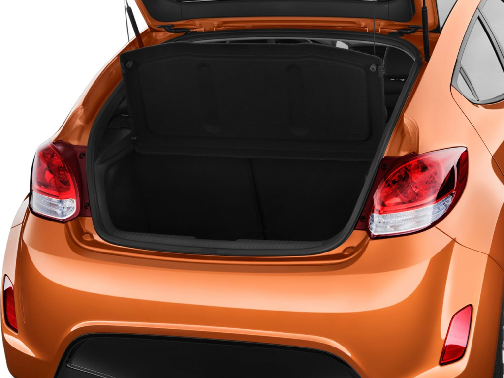 Image 2016 Hyundai Veloster 3dr Coupe Auto Trunk Size