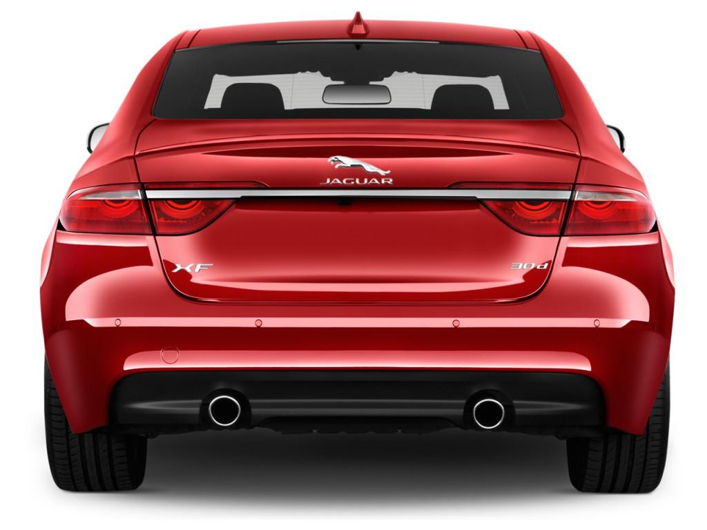 image 2016 jaguar xf 4 door sedan 35t r sport rwd rear exterior view size 1024 x 768 type. Black Bedroom Furniture Sets. Home Design Ideas