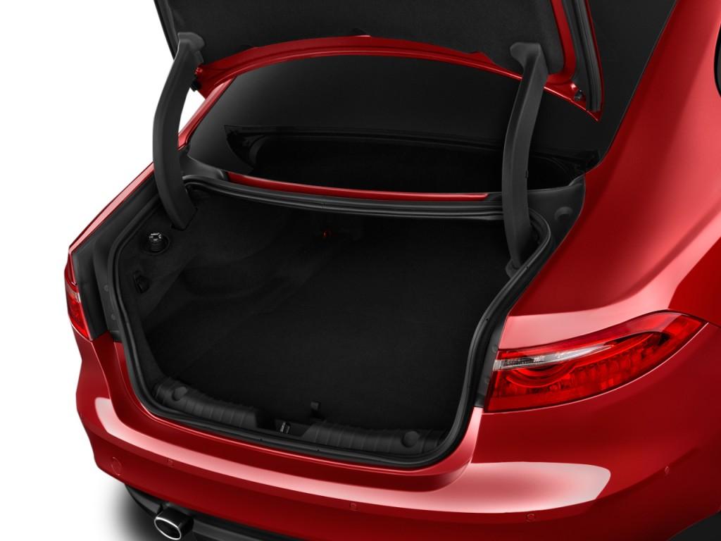 image 2016 jaguar xf 4 door sedan 35t r sport rwd trunk size 1024 x 768 type gif posted on. Black Bedroom Furniture Sets. Home Design Ideas