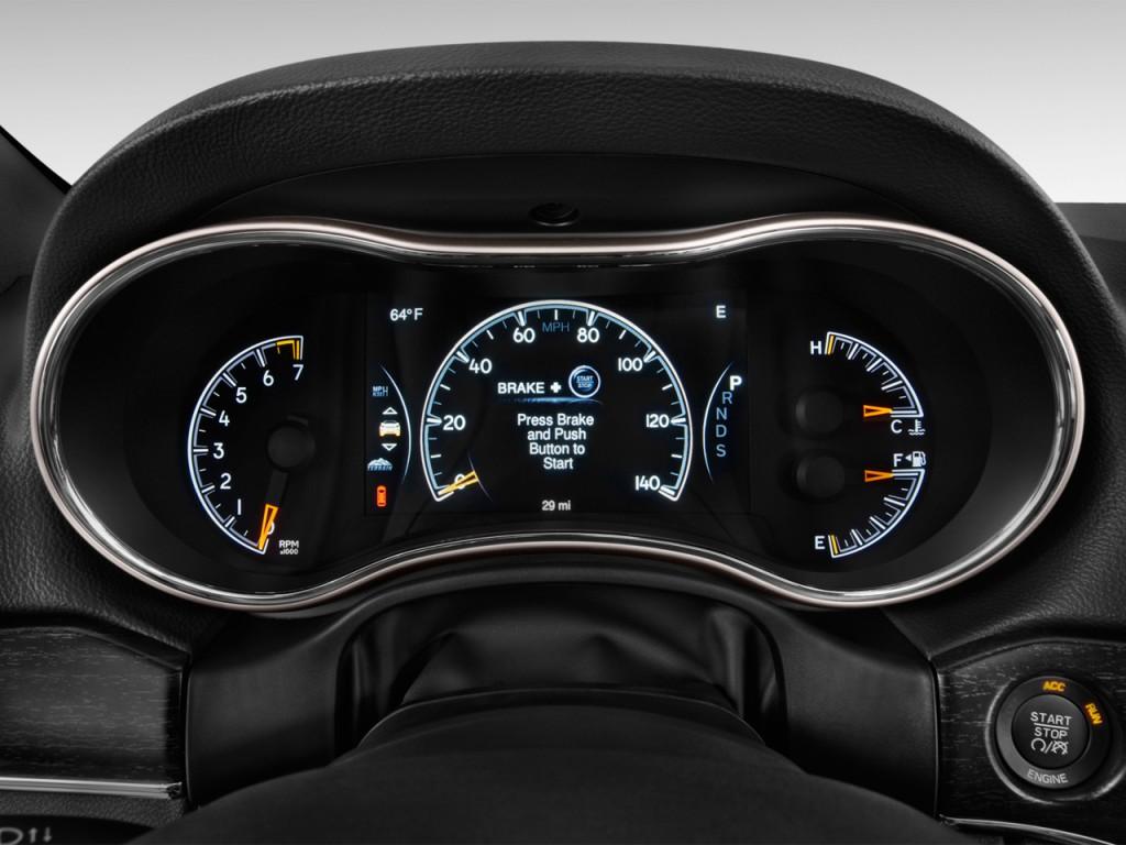 Image 2016 Jeep Grand Cherokee 4wd 4 Door Limited