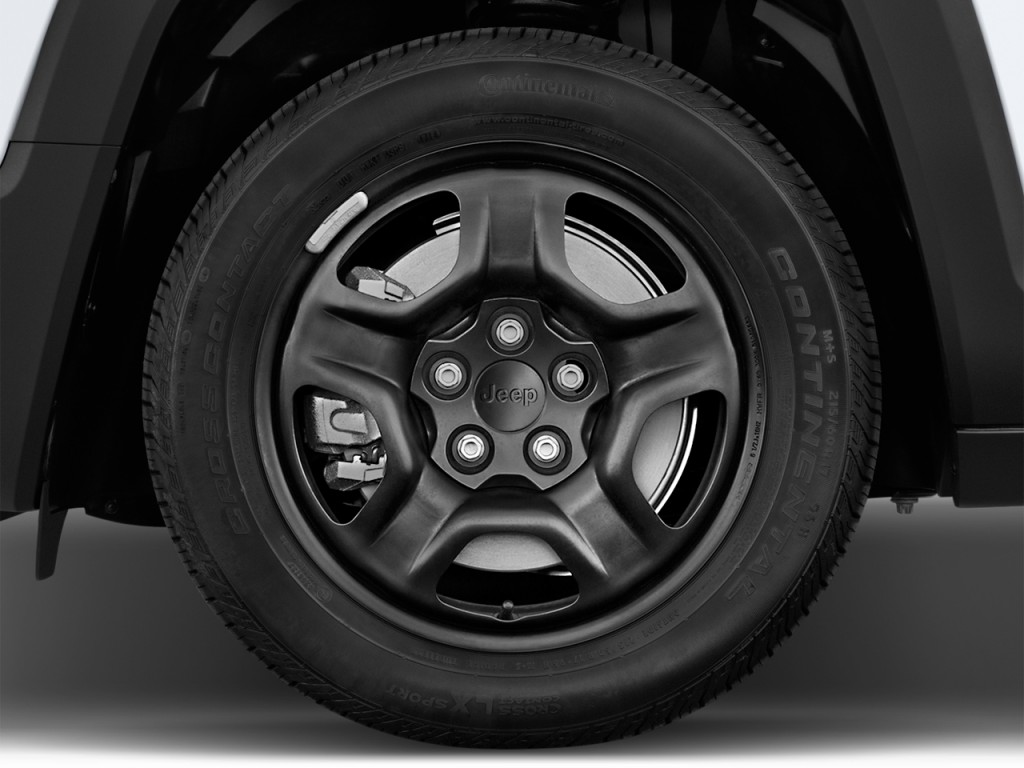 image 2016 jeep renegade fwd 4 door sport wheel cap size 1024 x 768 type gif posted on. Black Bedroom Furniture Sets. Home Design Ideas