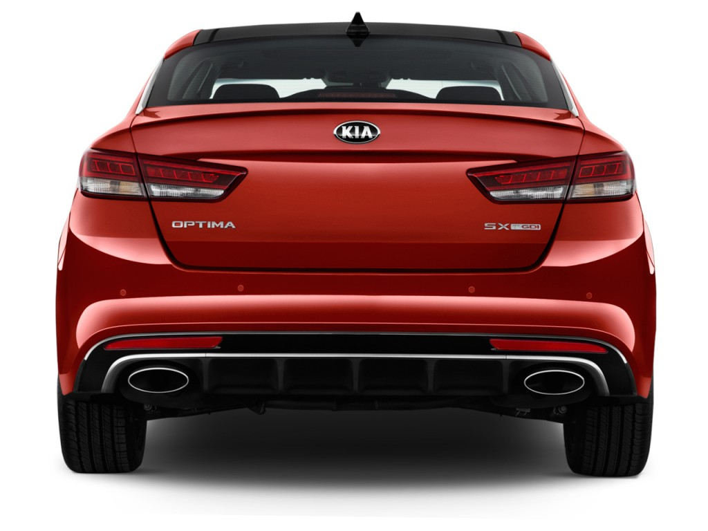 image 2016 kia optima 4 door sedan sx turbo rear exterior view size 1024 x 768 type gif. Black Bedroom Furniture Sets. Home Design Ideas