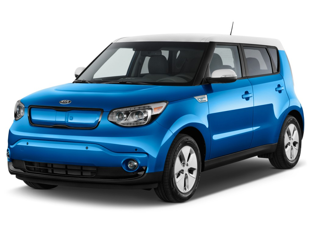 2016 Kia Soul Ev Review Ratings Specs Prices And Photos The Car Connection