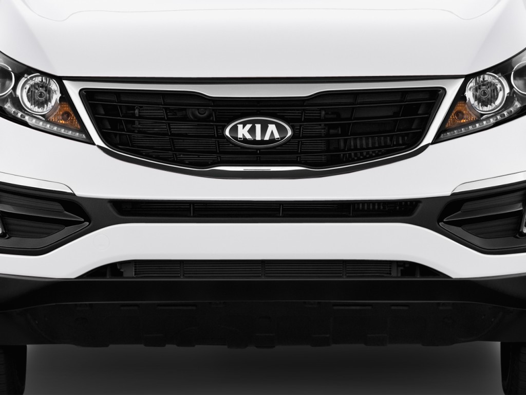 Image 2016 Kia Sportage Awd 4 Door Sx Grille Size 1024 X 768 Type Gif Posted On January 4
