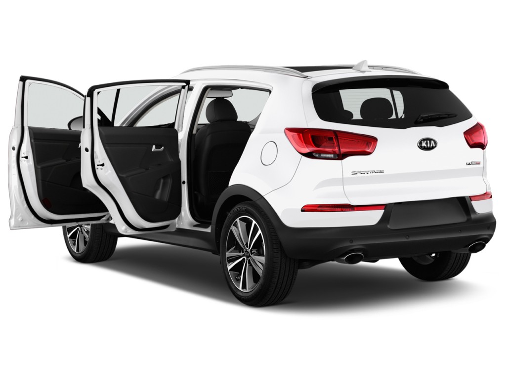 image 2016 kia sportage awd 4 door sx open doors size 1024 x 768 type gif posted on. Black Bedroom Furniture Sets. Home Design Ideas