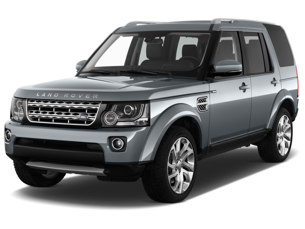 2016 Land Rover Lr4 Review Ratings Specs Prices And Photos The Lr3 Engine Diagram Car Connection